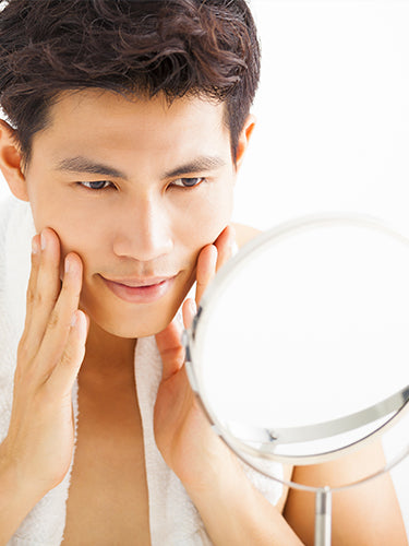 Easy Tips For Men To Get Glowing Skin