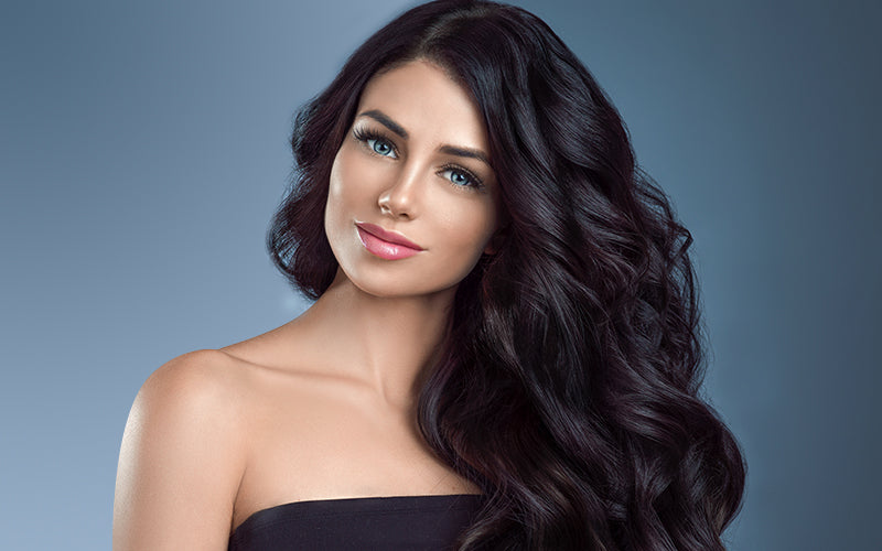 Home Remedies To Grow Hair Faster And Thicker