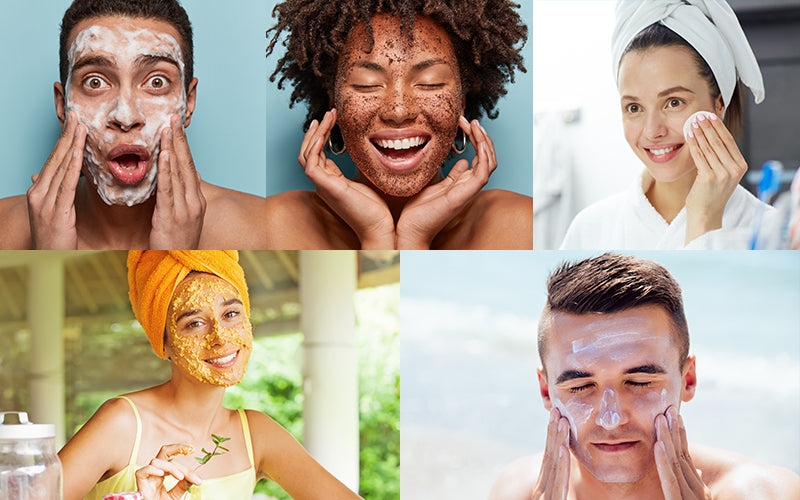 How Does Humidity Affect Your Skin?