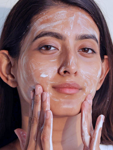 How To Find The Perfect Face Wash