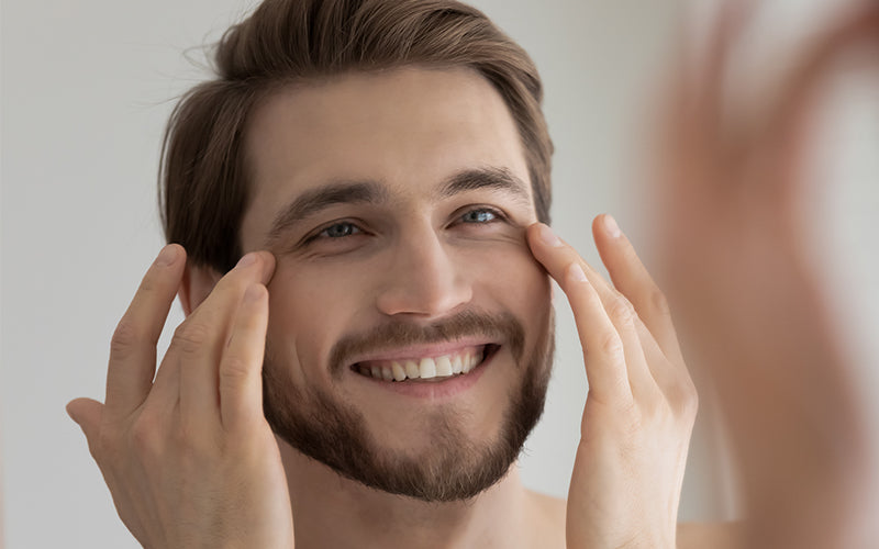 How To Reduce Under Eye Darkness & Ageing According To The Dermatologists