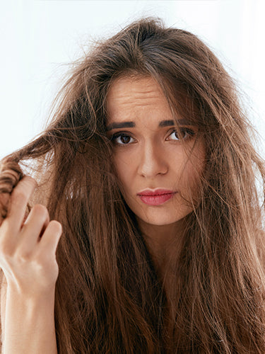 How to Repair Damaged Hair : Causes and Treatments