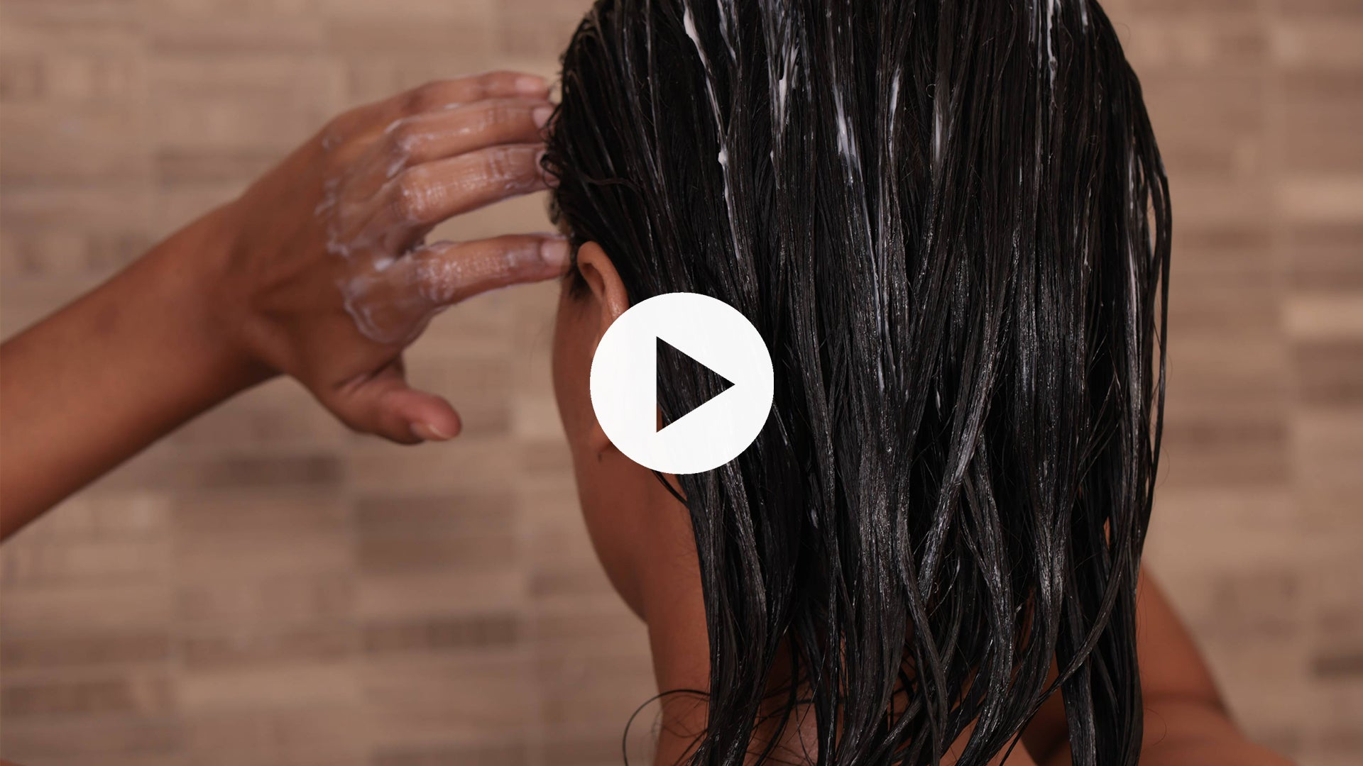 how to use babassu anti frizz and smoothening hair conditioner by reequil