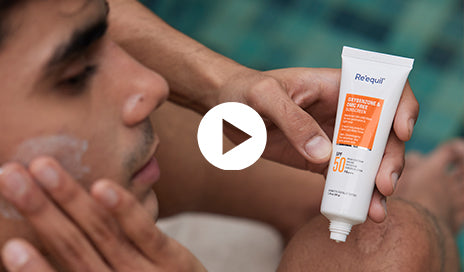 How you use Oxybenzone Free Sunscreen Spf 50 For Oily, Acne Prone Skin