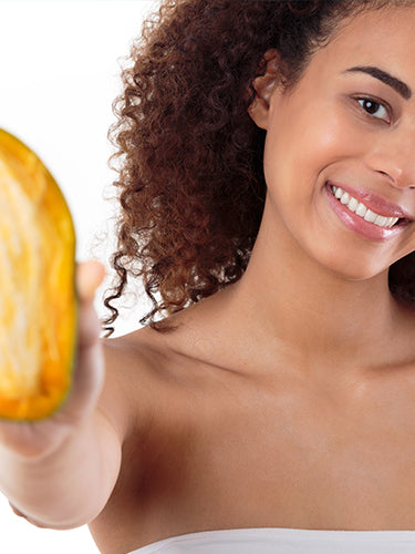 Mango Seed Butter: Cracking The Dry Skin Code
