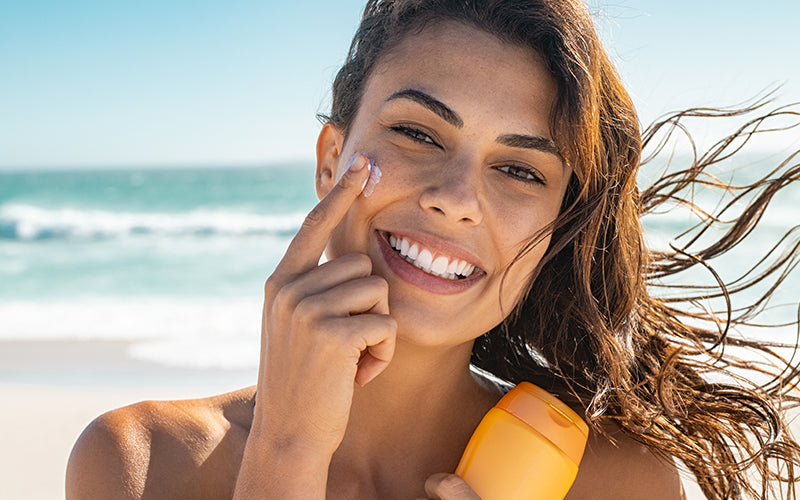 Nano Vs Non-Nanoparticles In Mineral Sunscreens? Know Which Is Better