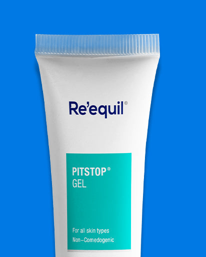 Pitstop Gel For Acne Scars & Pits Removal