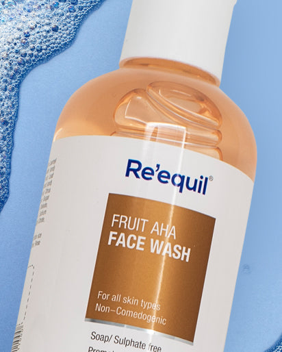 Face wash for pigmentation, dark spots and skin brightening