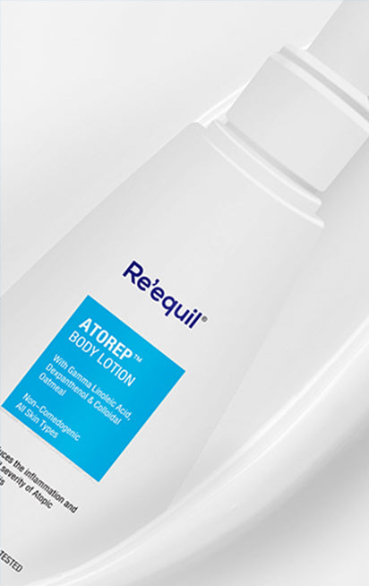 RE'equil products are safe, effective and dermatologically tested
