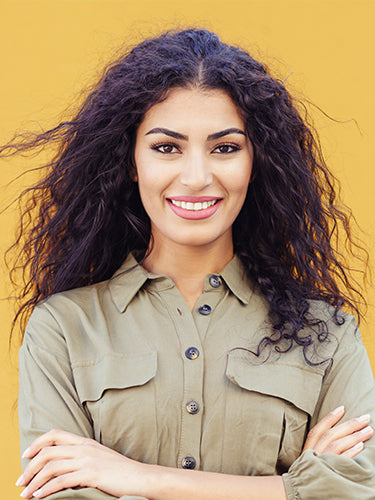 Shampoo and Conditioner for Dry, Curly and Frizzy Hair