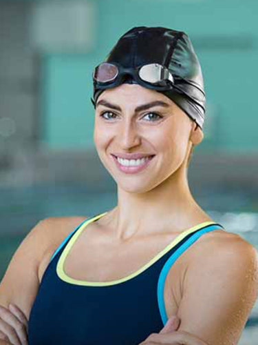Skin Care Tips for Swimmers