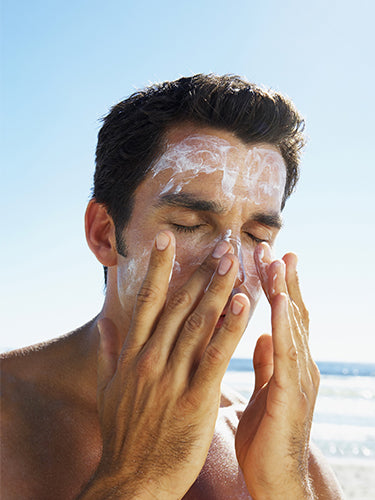Skin care mistakes that are making your sunscreen less effective