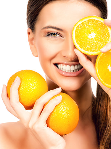 The Incredible Benefits Of Vitamin C- Skin, Hair, and Health