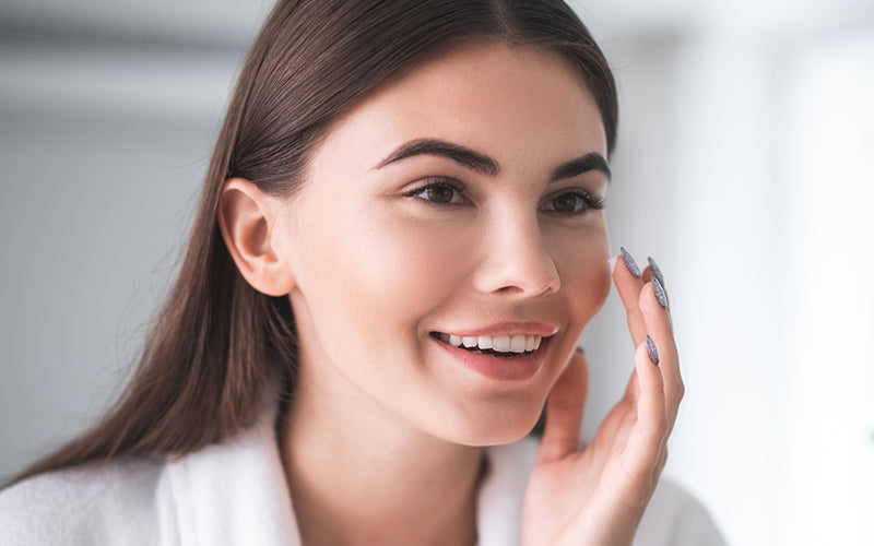 Causes and Treatment of Acne vulgaris