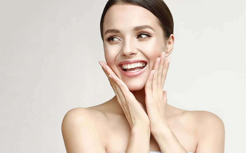 Top 5 natural tips for bright and glowing skin