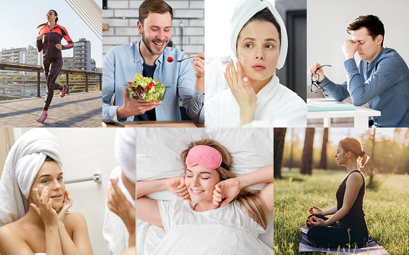 Top 7 Best Tips To Reverse Ageing Naturally