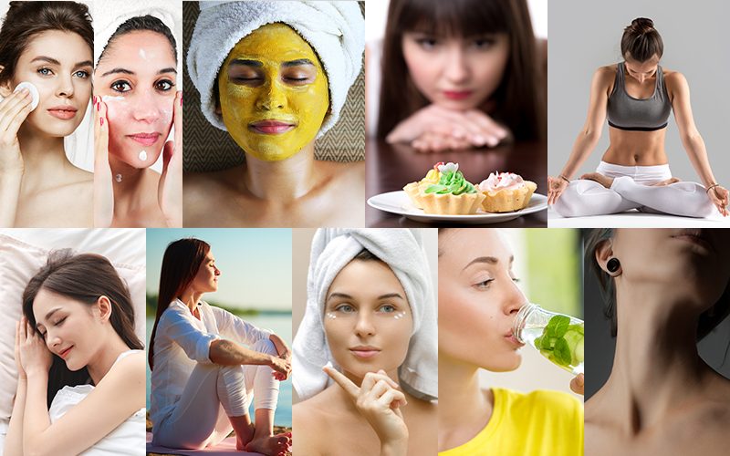 Top 9 Skin Care Tips For Brides To Be