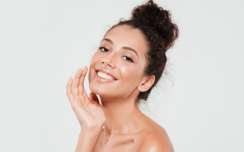 Ultimate Road Map To Healthy And Shiny Skin