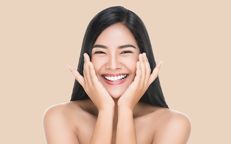 What are ceramides and how do they help your skin and hair