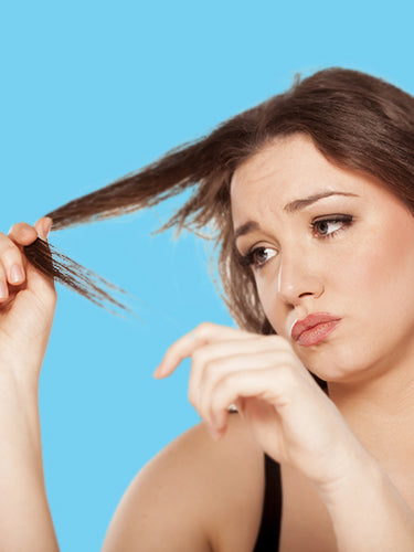 Why Omega-3 Fatty Acids Are Good For Your Hair?