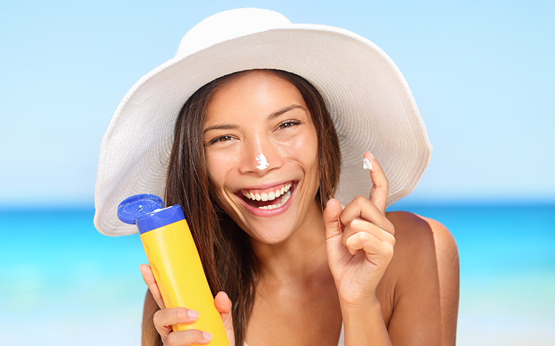 Why is Sunscreen Important?