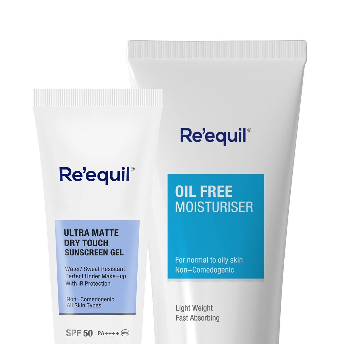 Hydrate & Sun Protect Bundle for Normal Skin