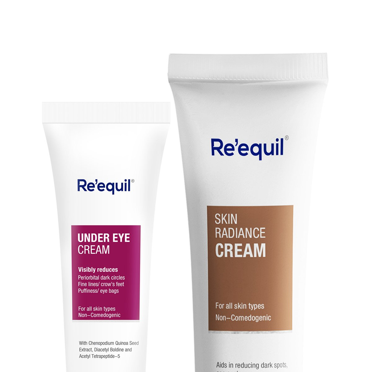 Radiant Skin and Eyes Bundle