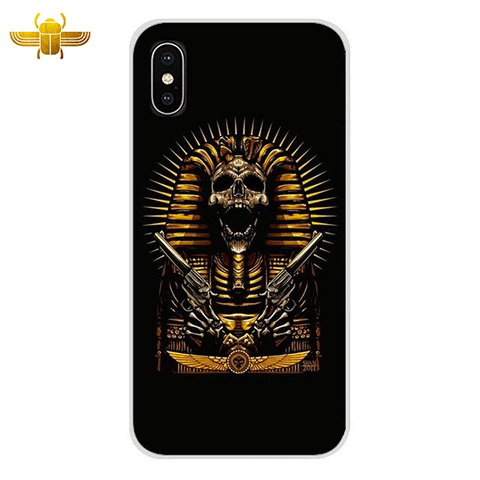 Coque Cow-Boy Pharaon