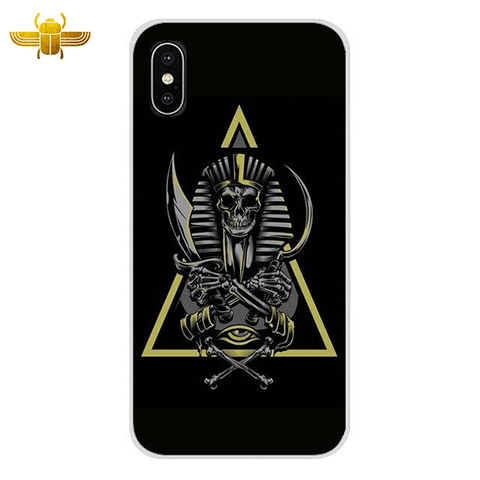 Coque Pharaon Pirate
