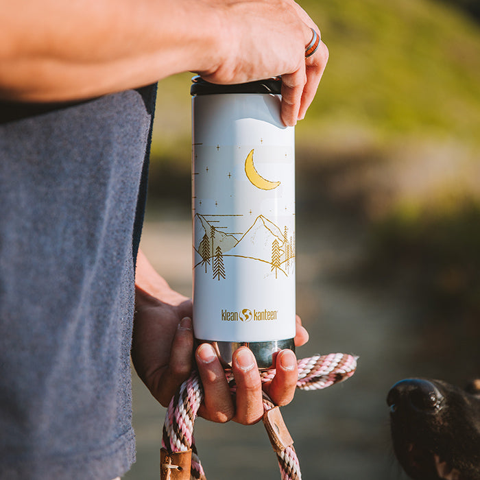 Limited Edition Coast and Range Insulated TKWide 16oz