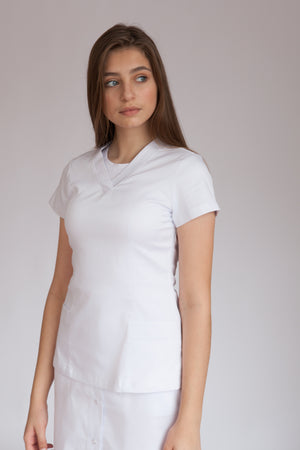 <transcy>Medical Blouse &quot;Nika&quot;</transcy>