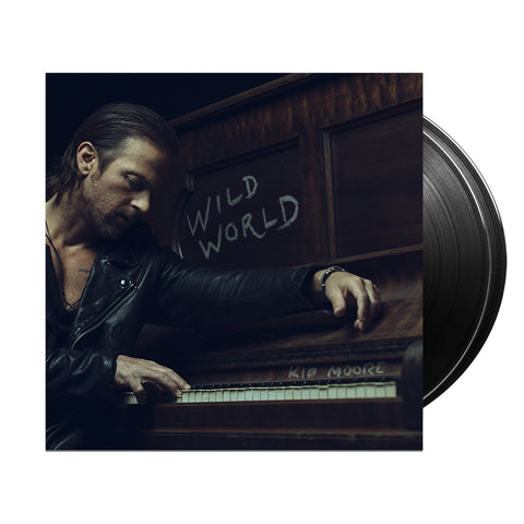 Wild World 2LP