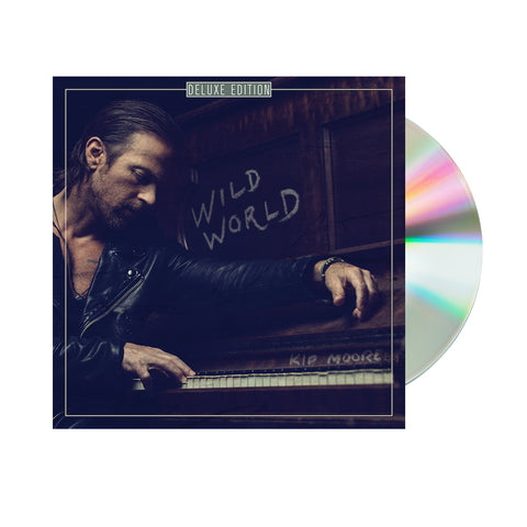Wild World Deluxe CD