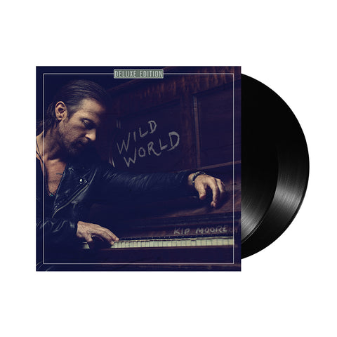 Wild World Deluxe 2LP