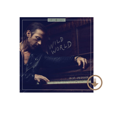Wild World Deluxe Edition Digital Album