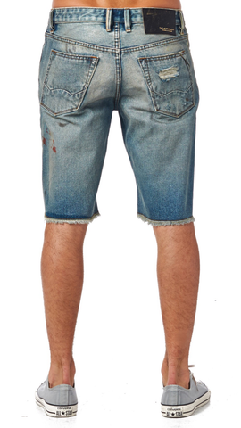 Cult Of Individuality Logan Shorts in Guid