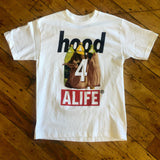 Alife Hood For Life Tee
