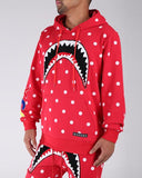 Hudson Shark Mouth Hoodie
