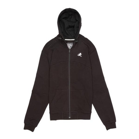 Play cloths runner hoody caviar