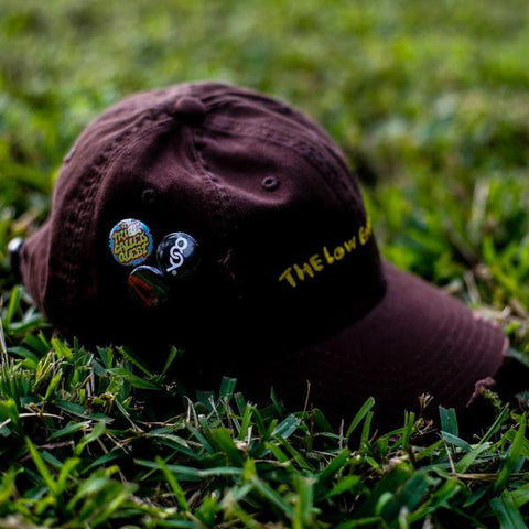 d2b2fe8e The Theory Distressed Vintage hip hop hat – Allstar Apparel