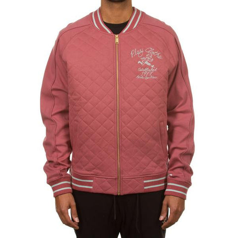 PlayCloths Mantle Jacket Deco Rose