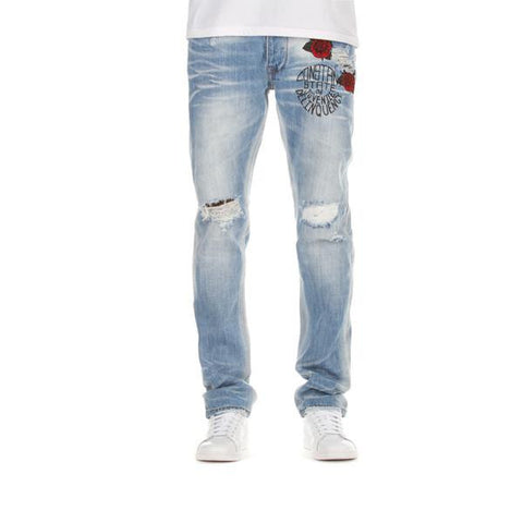 PlayCloths Chuck Jean