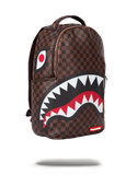 SprayGround Sharks in Paris bag