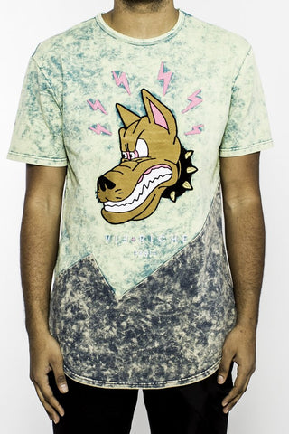 VieRiche Mad Dog Tee