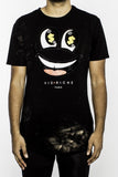 VieRiche Happy Money tee