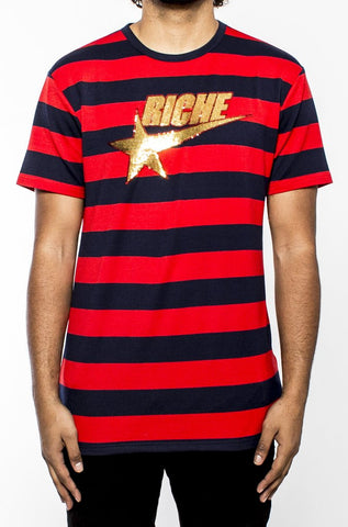 Vie Riche Star Tee