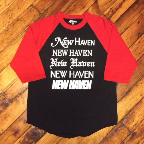 The New Havener Black and Red