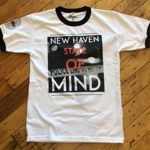 Allstar New Haven State of Mind T-shirt