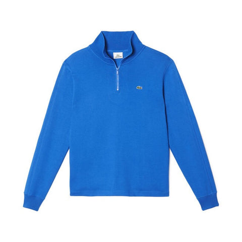 Lacoste Perroquet Half Zip Sweater