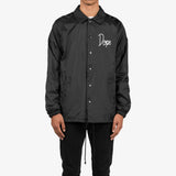 Dope Worldwide Tour Coaches Jacket